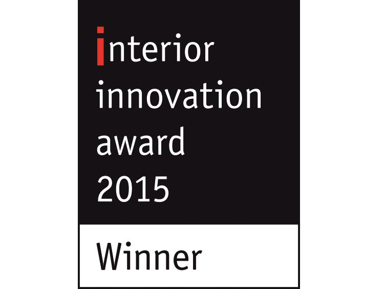 evoko minto winnaar Interior Innovation Award