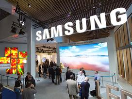 Samsung kiest BIS als LED solutions partner