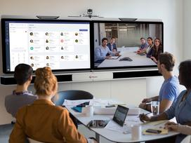 Innovatie: Polycom integreert video naadloos in Microsoft Teams