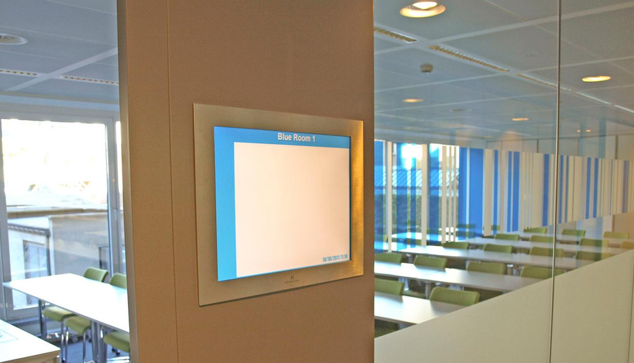 room management systeem