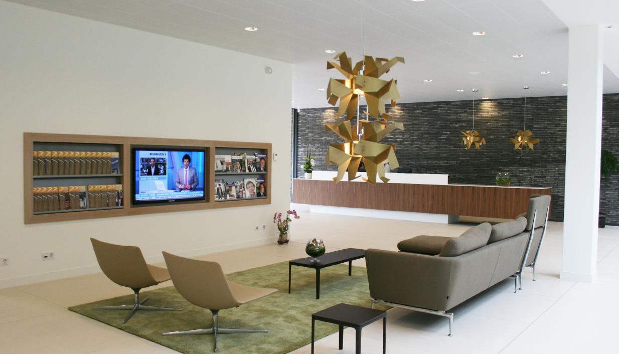 Voor de inrichting van uw wachtruimte vertrouwt u op bis bis for Interieur design software
