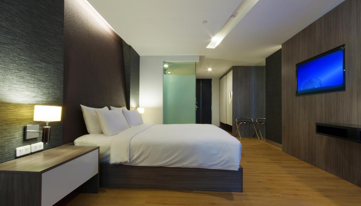 Slaapkamer slaapkamer verlichting tips : Hotel TV: efficiu00ebnt beheer van de ultieme multimedia-ervaring - BIS