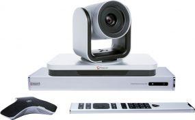 Poly RealPresence Group 500-720p Eye IV 12x op=op