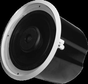 EV EVID C12.2 Built in speaker white op=op