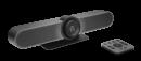 Logitech MeetUp ConferenceCam Camera